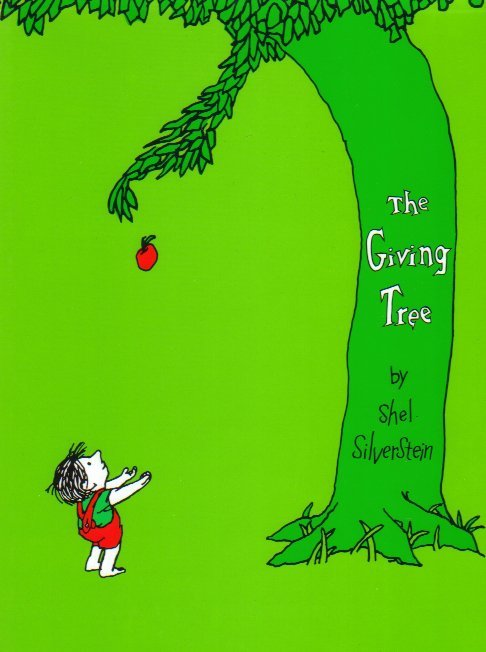 the-giving-tree jpgThe Giving Tree Illustrations