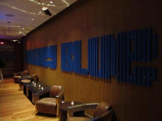 Whisky Blue at The W Hotel - Buckhead Atlanta