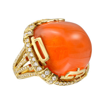 goshwara-large-mandarin-garnet-cocktail-ring