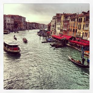 Instagram Venice