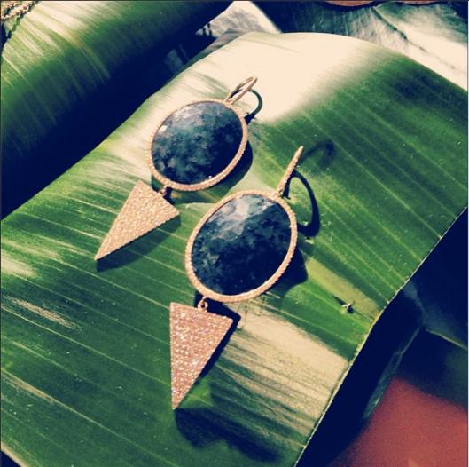 modernluxury@JenMeyerjewelry via @ifreemanschub #cfda #nyfw