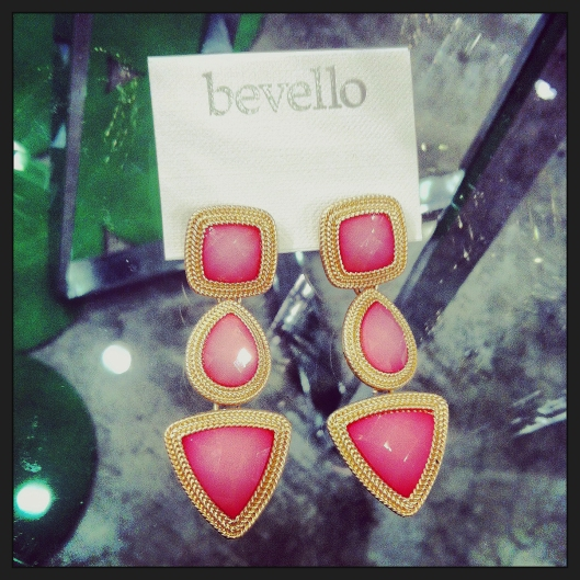 Bevello earrings