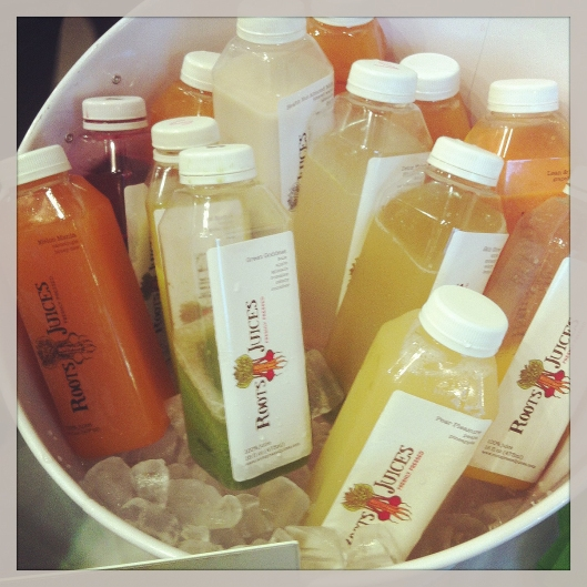 Roots Juices