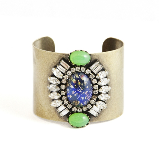 lauren hope perla cuff