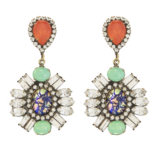 perla earrings 2