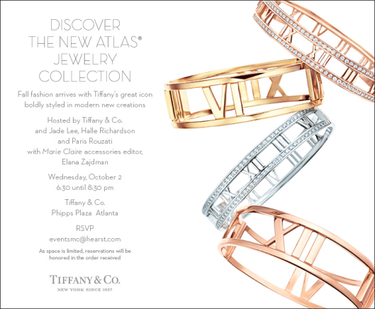 10 2 13 Tiffany & Co Event Evite